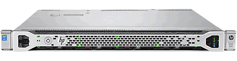 HP proliant dl360 gen9 server - Beat-IT